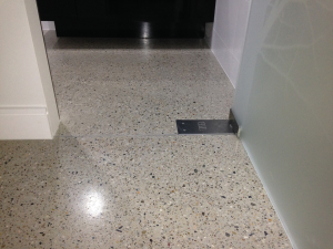 polished concrete sydney