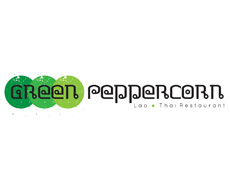 Green Pappercorn