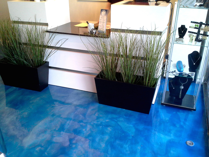 epoxy flooring greater western