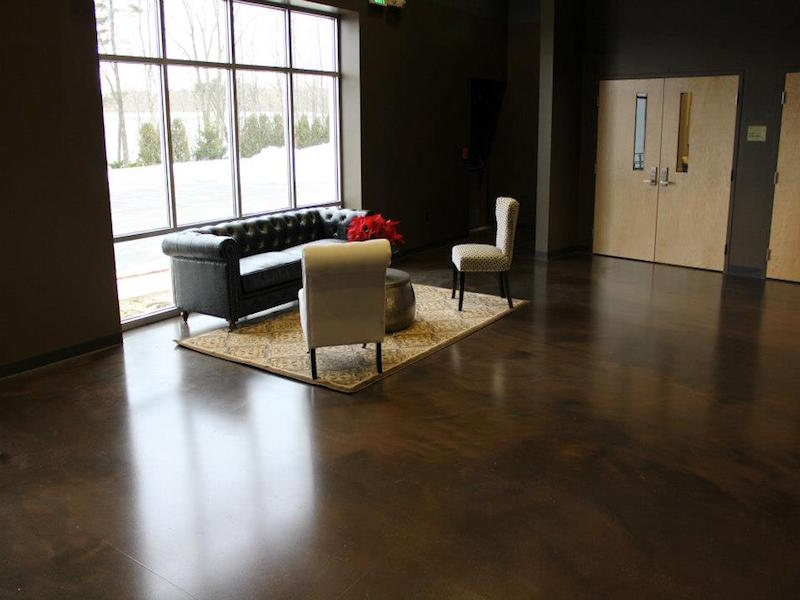 epoxy floor coatings sydney