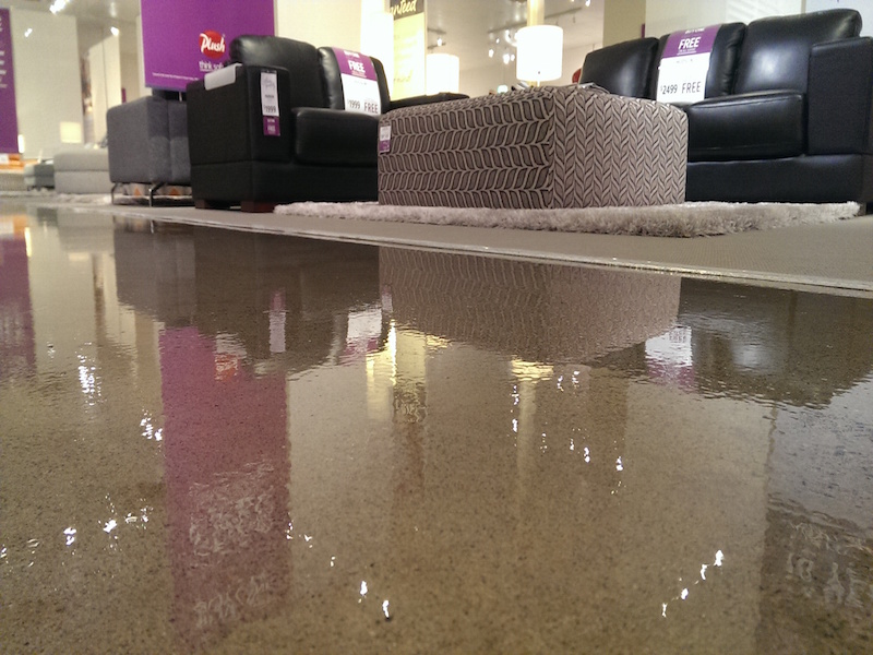 epoxy flooring in sydney