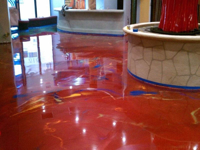 how to epoxy floor coating sydneyk
