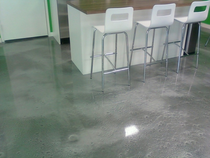 epoxy coatings sydney