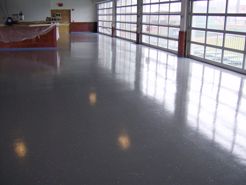 epoxy flooring menangle