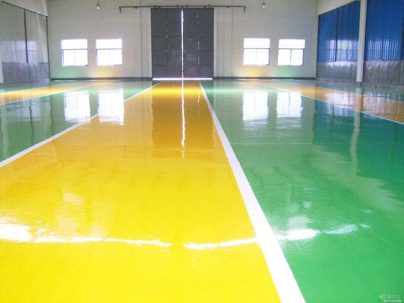 epoxy flooring minto heights