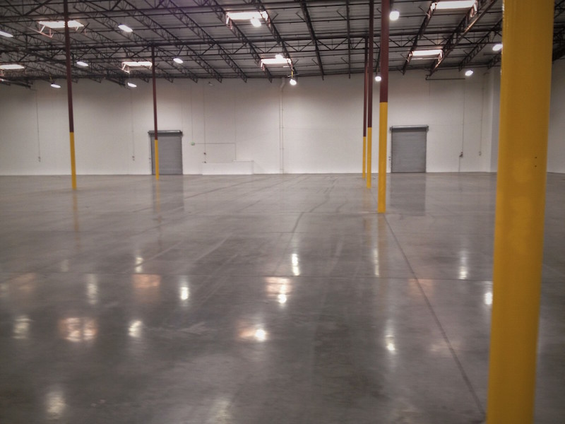 epoxy flooring specialists