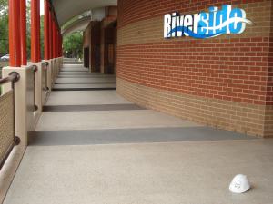 Concrete Polishing Sydney