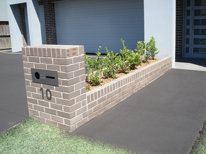 spray on paving toongabbie