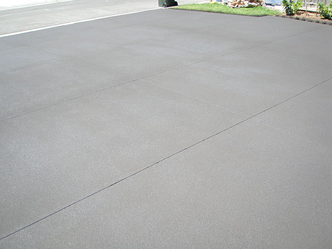 spray on paving baulkham hills