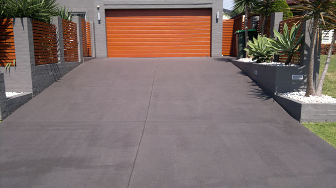 spray on paving narellan