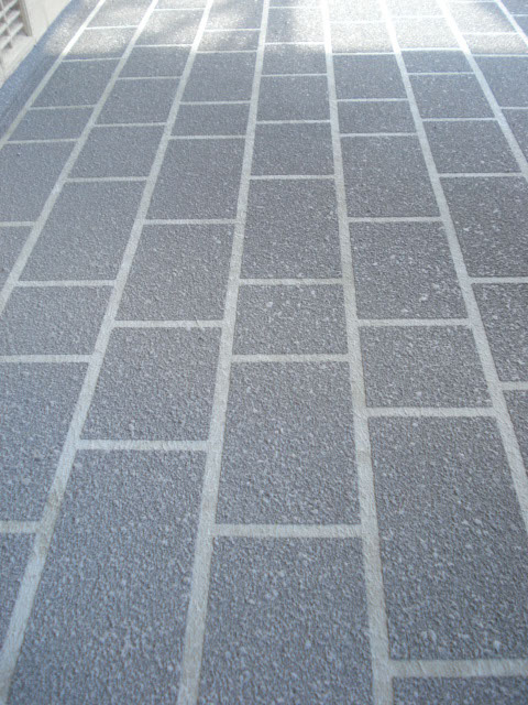 spray on paving blair athol