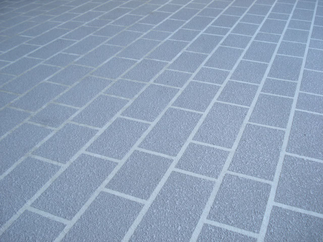 spray on paving menangle