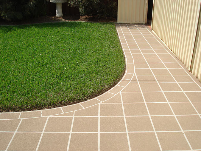 spray on paving miller