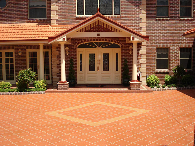 spray on paving specialists
