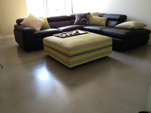 custom decorative floors sydney